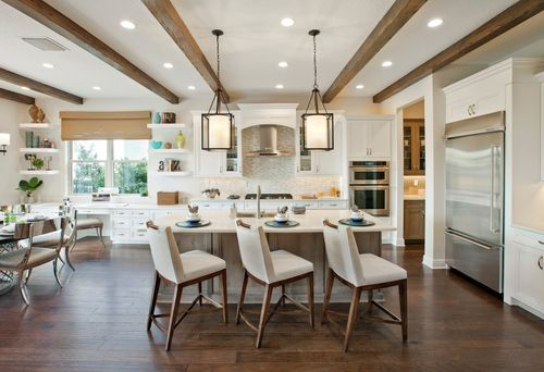 Kitchen-in-Madeira (FL)-at-Lakeshore - Executive Collection-in-Winter Garden