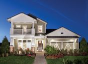 Julington Lakes - Heritage Collection by Toll Brothers in Jacksonville-St. Augustine Florida