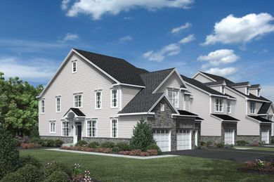 New Construction Homes Plans In Conshohocken Pa 2193 Homes