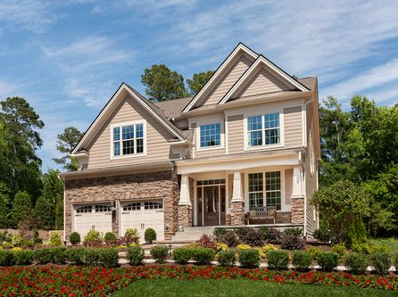 10 Toll Brothers Communities in Cary, NC   NewHomeSource