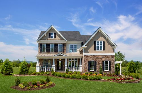 Search Home Builders And New Homes For Sale