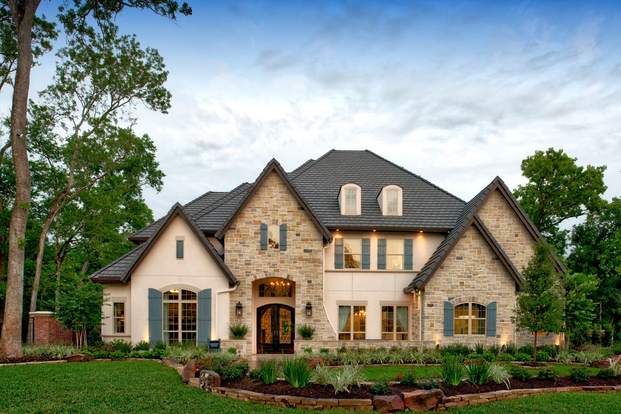 'Town Lake at Flower Mound' by Toll Brothers-TX-DALLAS in Dallas