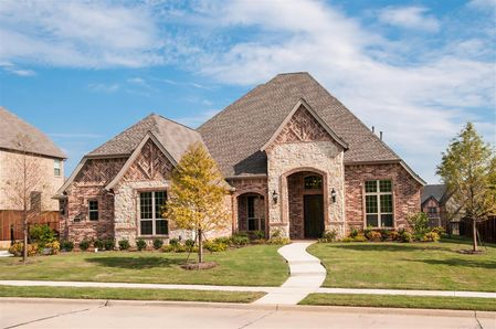 Whittier Heights The Reserve At Colleyville Collection