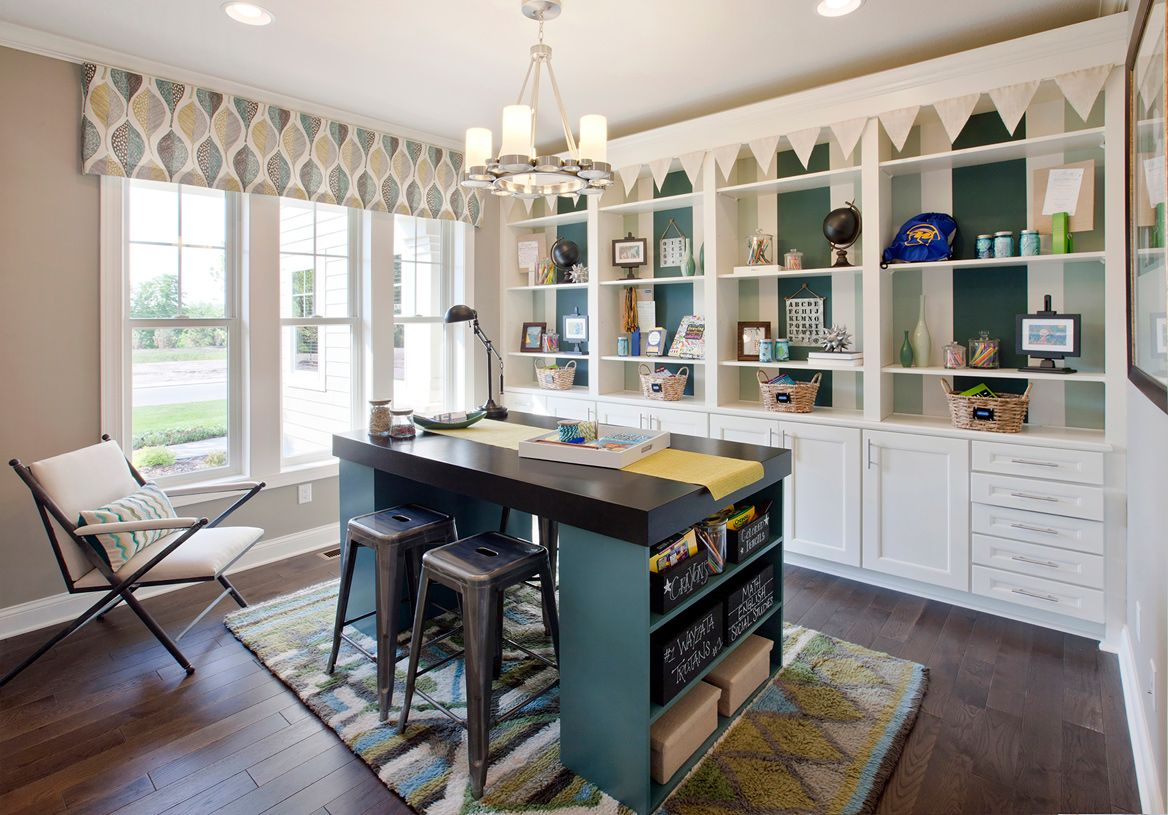 Recreation-Room-in-Columbia-at-Hopewell Glen - The Gardens-in-Hopewell Junction