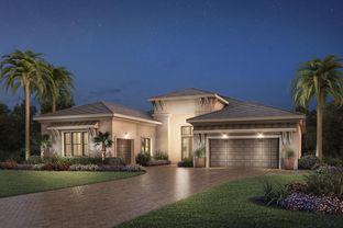 San Giorgio - Royal Palm Polo - Heritage Collection: Boca Raton, Florida - Toll Brothers