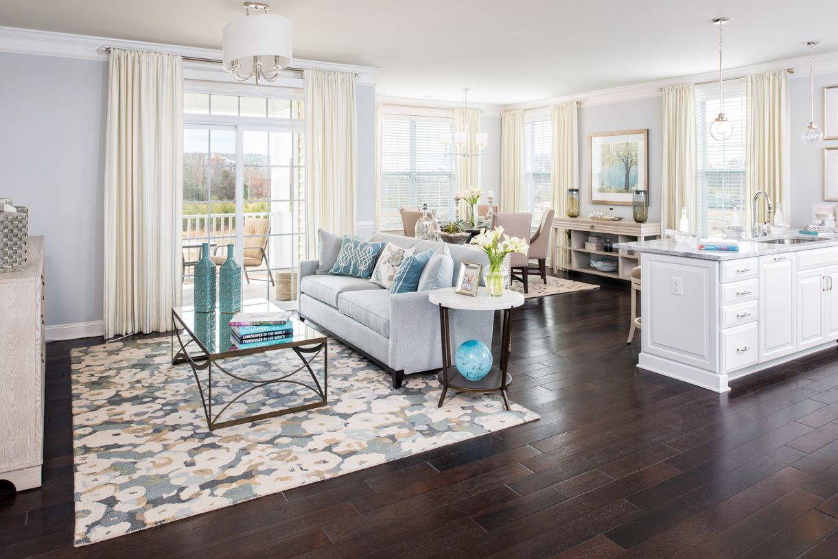 Superieur Regency At Ashburn   The Greenbrier By Toll Brothers In Washington Virginia