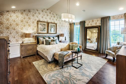 Bedroom-in-Alder-at-Regency at Wappinger - Meadows-in-Wappingers Falls