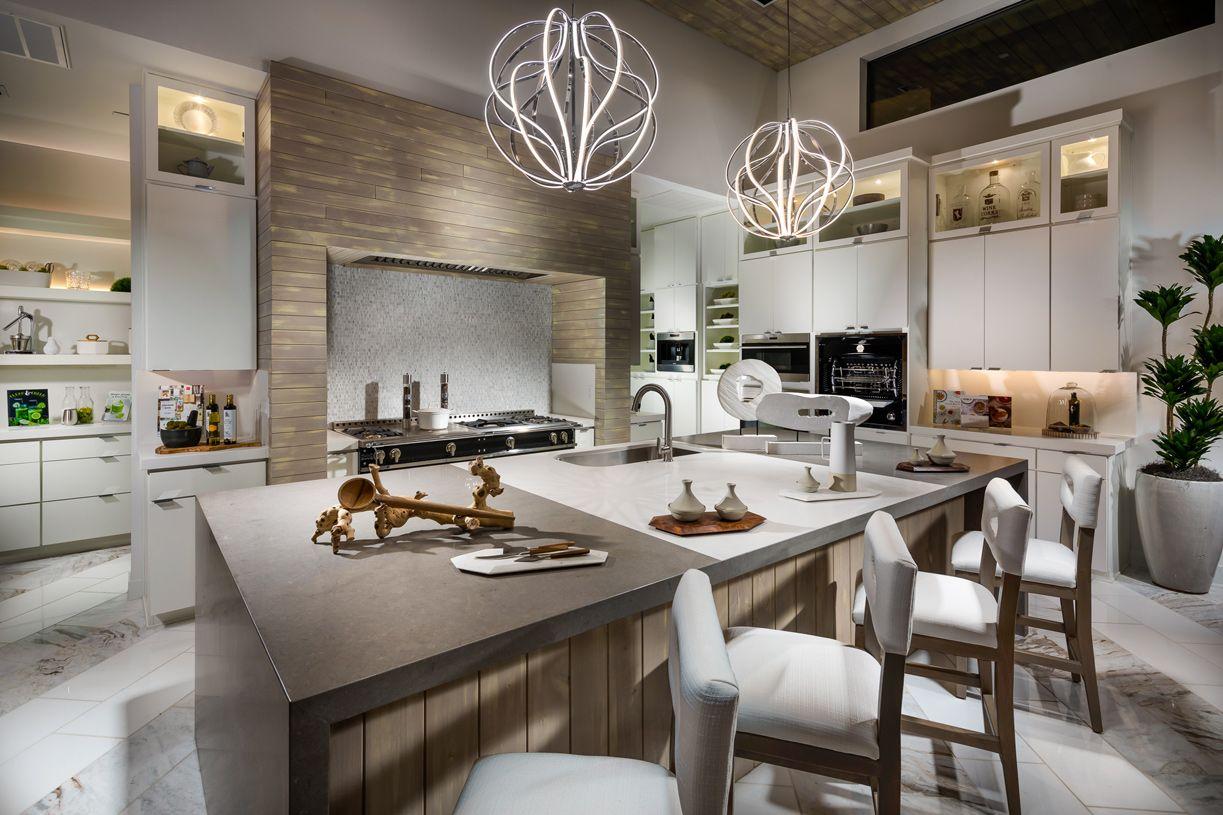 Kitchen-in-Parker-at-Boulder Ranch-in-Scottsdale