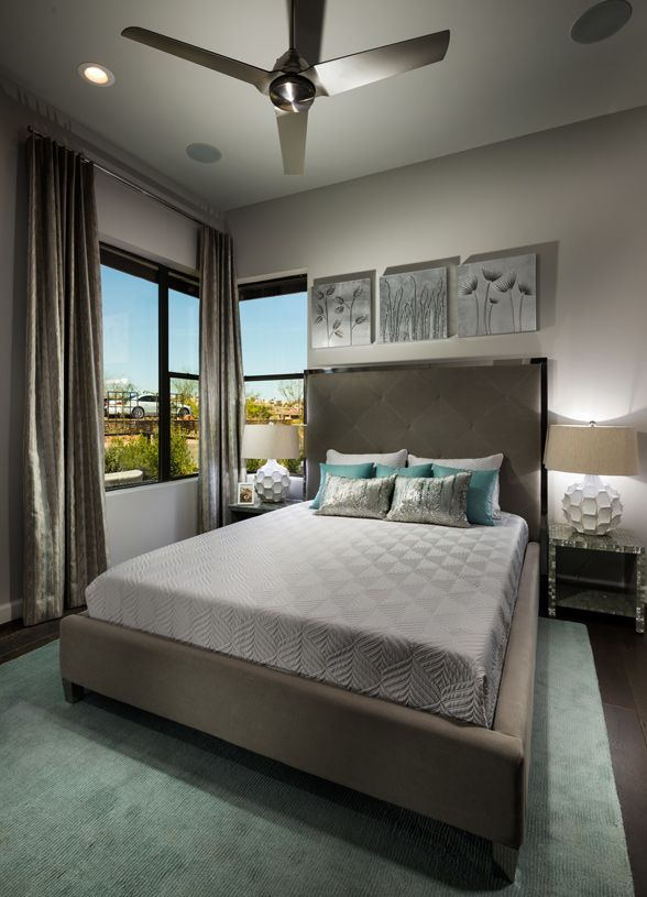 Bedroom-in-Agua Fria Grand-at-The Overlook at Firerock-in-Fountain Hills