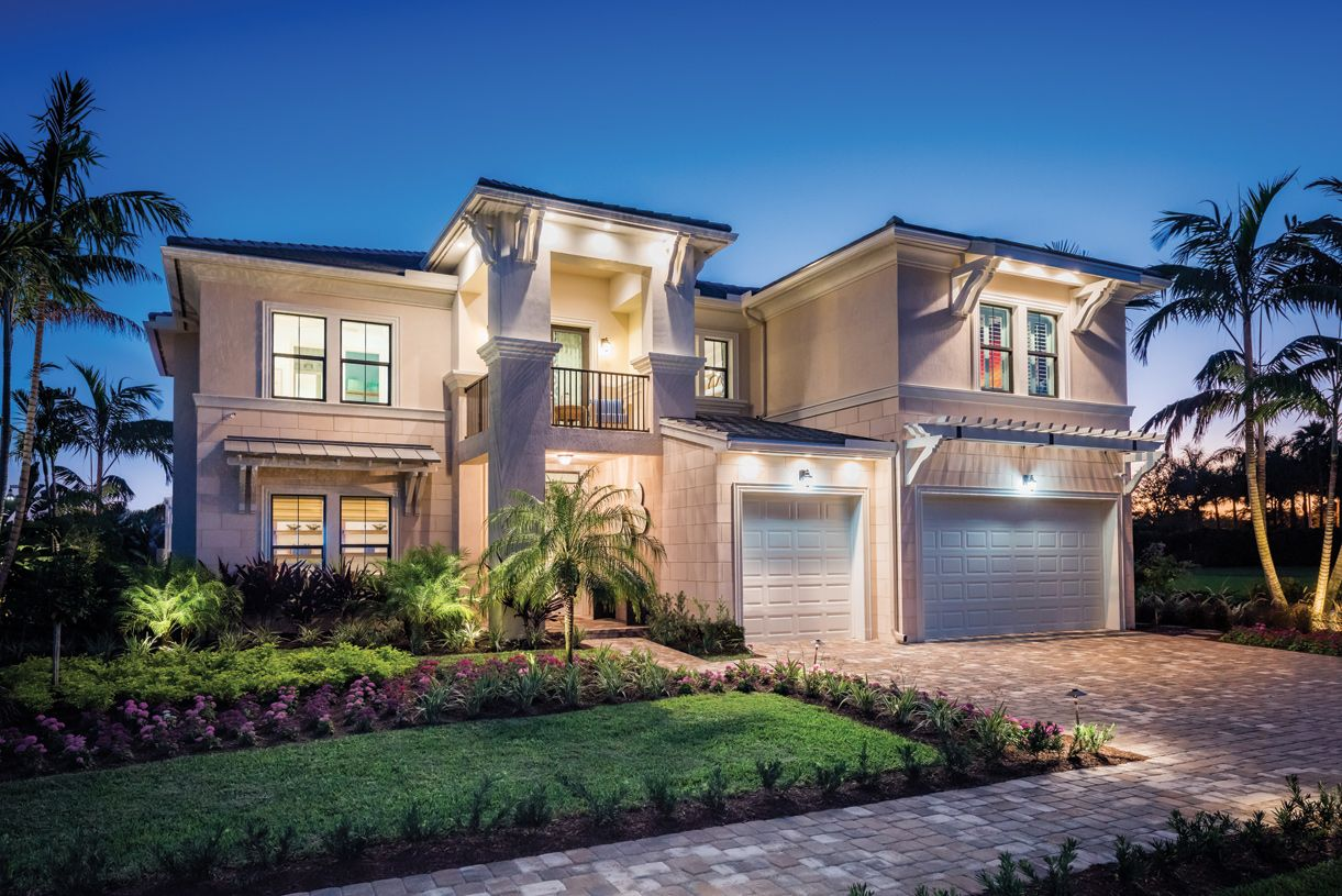 'Royal Palm Polo - Heritage Collection' by Toll Brothers-FLORIDA - EAST in Palm Beach County