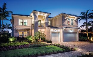 Royal Palm Polo - Heritage Collection by Toll Brothers in Palm Beach County Florida