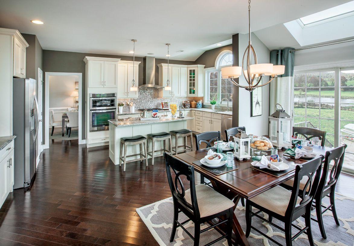 Kitchen-in-Columbia II-at-Glastonbury Estates-in-Glastonbury