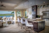 Azure at Hacienda Lakes - Estate Collection by Toll Brothers in Naples Florida