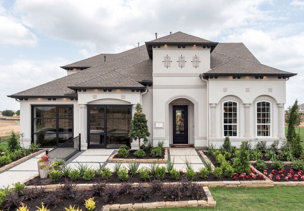 Search Fairchilds New Homes Find New Construction In