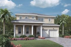 8168 Topsail Place (Madeira)