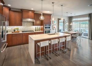 homes in Reserve at Center Square - The Villages Collection by Toll Brothers
