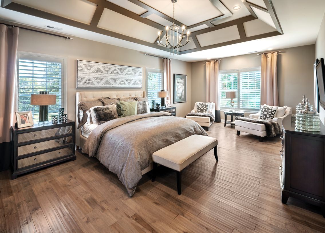 Bedroom featured in the Stansbury By Toll Brothers in Bergen County, NJ