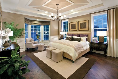 Bedroom-in-Linwood-at-Regency at Wappinger - Villas-in-Wappingers Falls
