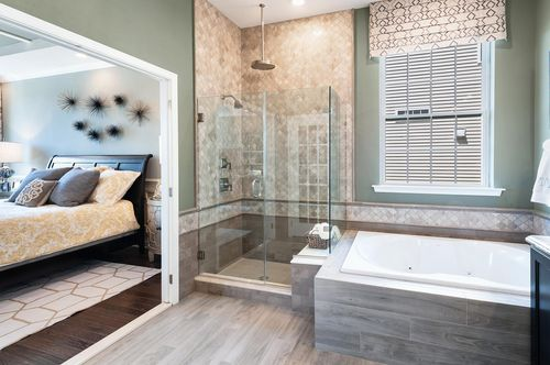 Bathroom-in-Fairhaven-at-Regency at Wappinger - Villas-in-Wappingers Falls