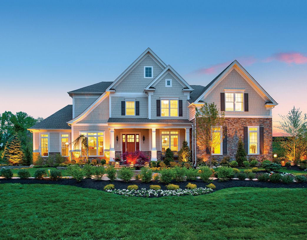 Toll brothers monmouth county nj communities homes for for Modern homes nj