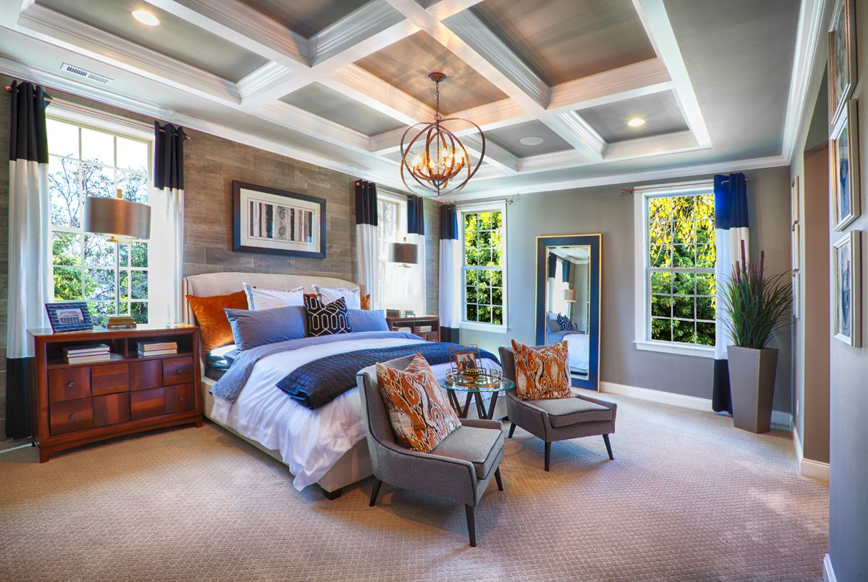 Bedroom-in-Merrick-at-Regency at White Oak Creek-in-Apex