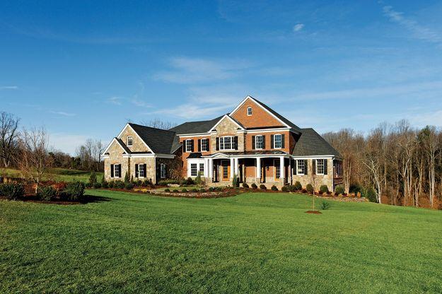 Elevation Image:The Carolina