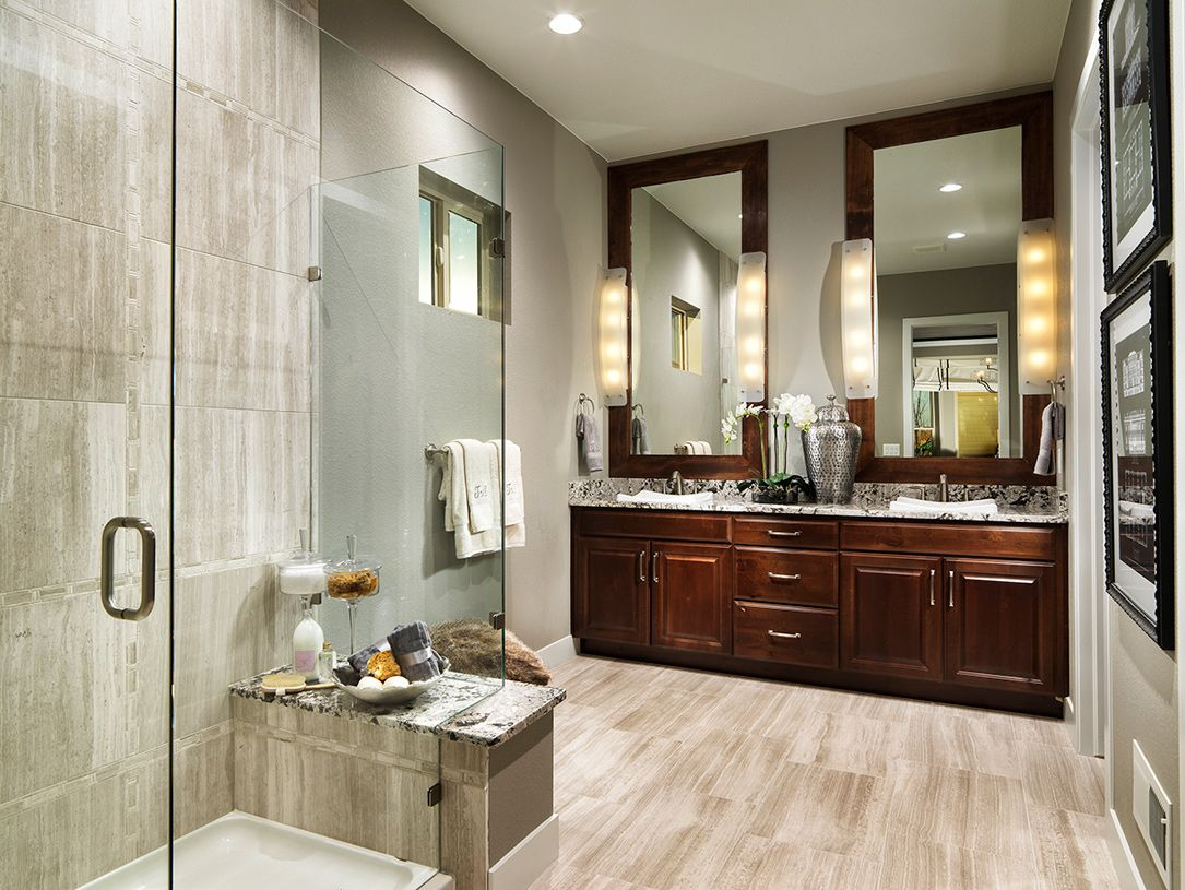 Bathroom featured in the Durango By Toll Brothers in Denver, CO