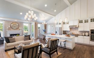 Regency at Holmdel by Toll Brothers in Monmouth County New Jersey