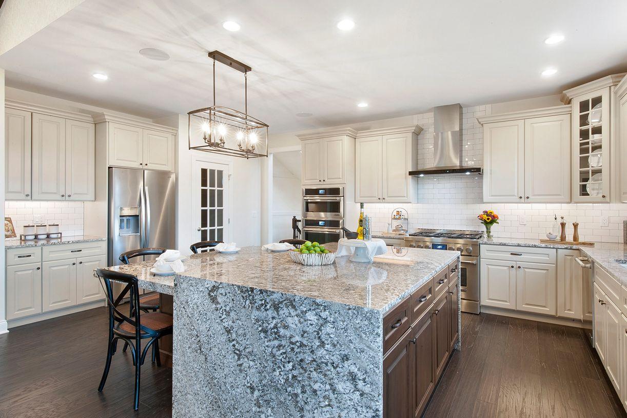 Kitchen-in-Ashton (NJ)-at-Regency at Holmdel-in-Holmdel