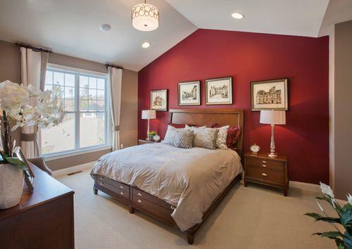 Bedroom-in-Tamarack Elite-at-Regency at Wappinger - Meadows-in-Wappingers Falls