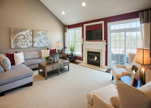 Greatroom-and-Dining-in-Tamarack Elite-at-Regency at Wappinger - Meadows-in-Wappingers Falls