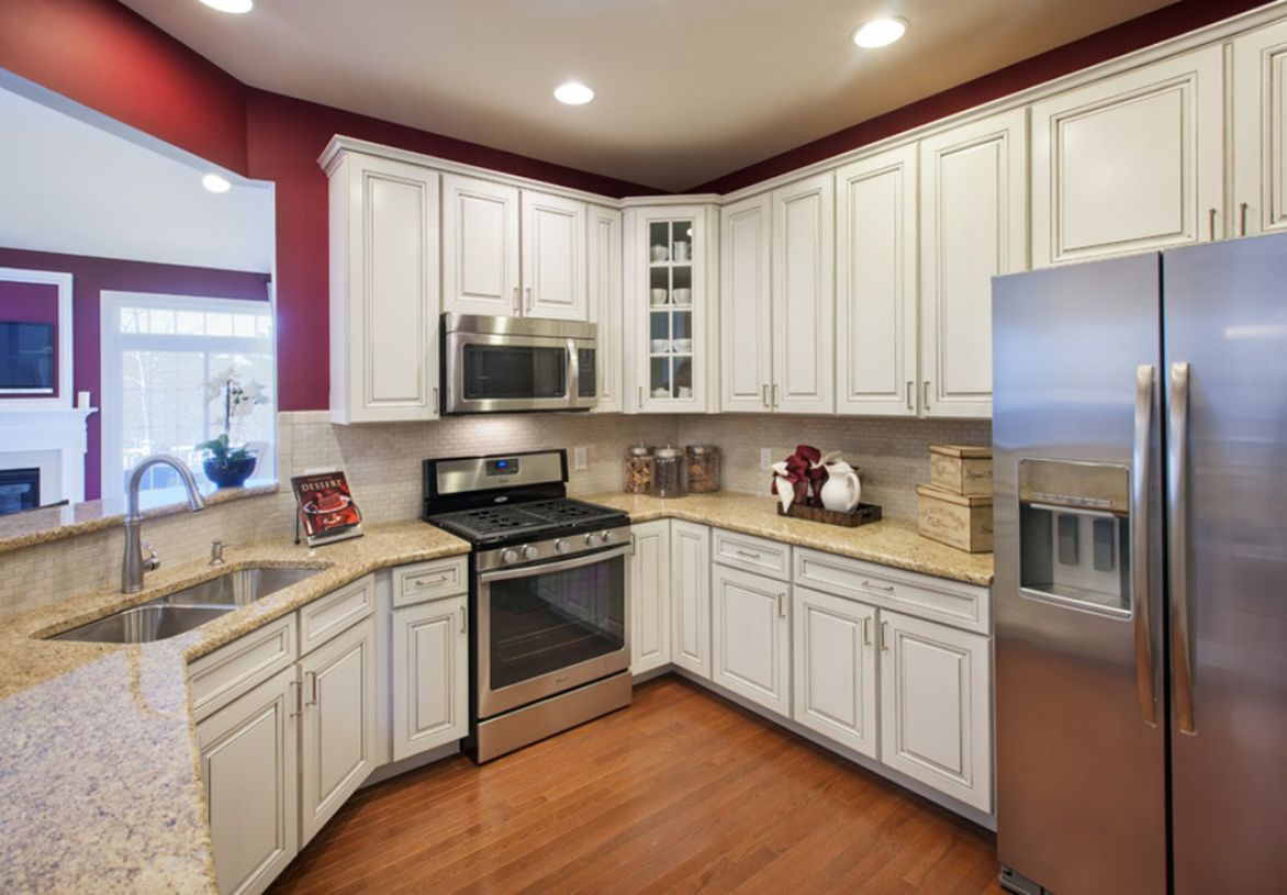Kitchen-in-Tamarack Elite-at-Regency at Wappinger - Meadows-in-Wappingers Falls