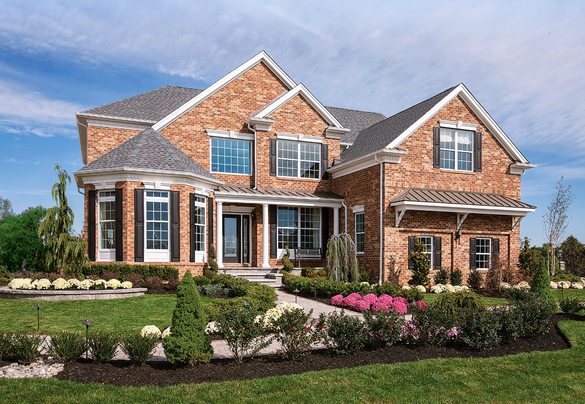 Lenah Mill The Executives by Toll Brothers Matthew Allen – Lenah Mill Site Plan