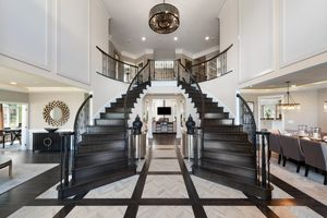 homes in Summit Estates at Westchester by Toll Brothers