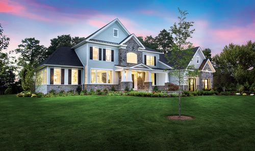 Summit Estates at Westchester by Toll Brothers in New York New York