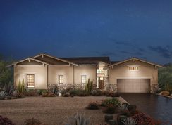 Cataloni - Toll Brothers at Verde River: Rio Verde, Arizona - Toll Brothers