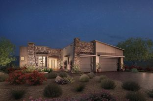 Montierra - Toll Brothers at Verde River: Rio Verde, Arizona - Toll Brothers
