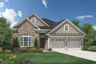 New Construction Homes & Plans in Asbury Park, NJ | 824