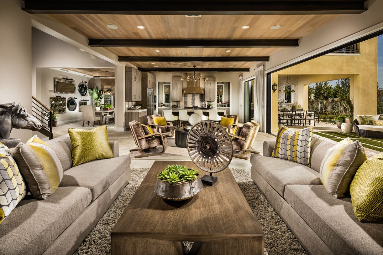 Alta Vista At Orchard Hills in Irvine, CA, New Homes & Floor Plans ...