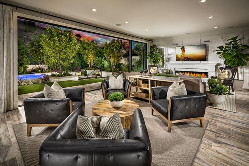 Greatroom-and-Dining-in-Bianca-at-Solano at Altair-in-Irvine