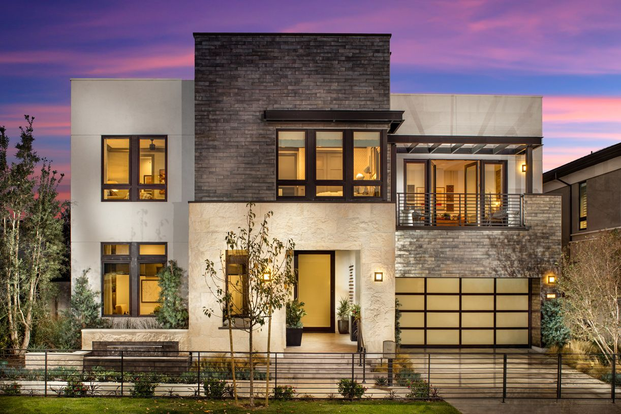 New Luxury Homes in Irvine, CA | 501 Homes | NewHomeSource