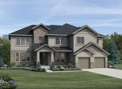 Valmont - Vista Point at Southshore: Aurora, Colorado - Toll Brothers