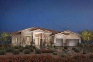 Rio Verde - Toll Brothers at Verde River: Rio Verde, Arizona - Toll Brothers