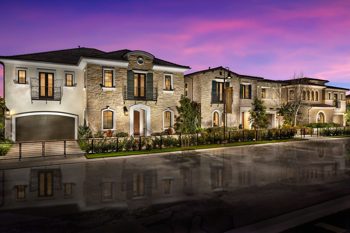 8 Toll Brothers Communities in Irvine, CA | NewHomeSource