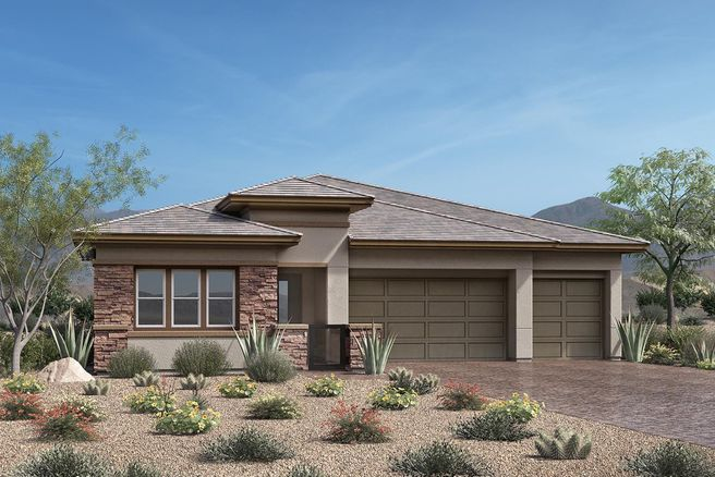 12462 Brass Ridge Drive (Horizon)