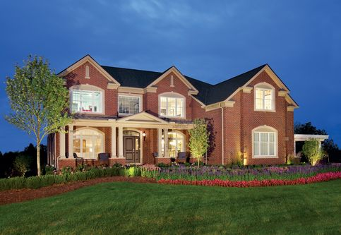 Communities With Quick Move In Homes For Sale In Canton Newhomesource