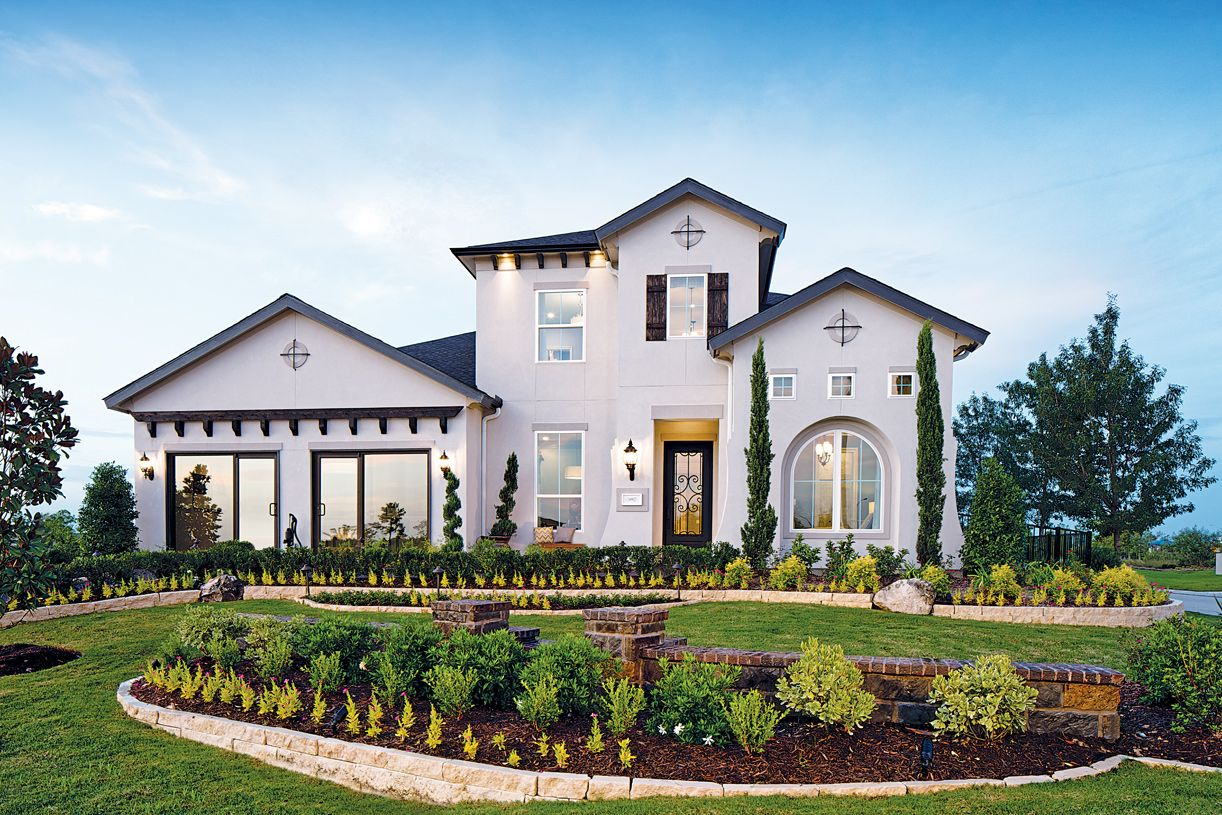 Toll brothers dallas tx communities homes for sale for New home source dfw