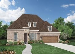 Newmark - Castle Hills: Lewisville, Texas - Toll Brothers