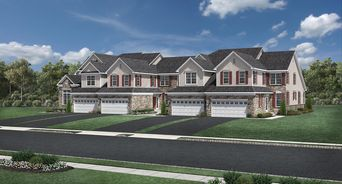 white springs at providence in collegeville pa new homes floor plans by toll brothers. Black Bedroom Furniture Sets. Home Design Ideas