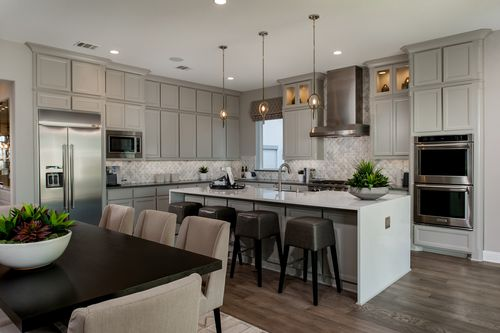 12 Toll Brothers Communities In Southlake Tx Newhomesource